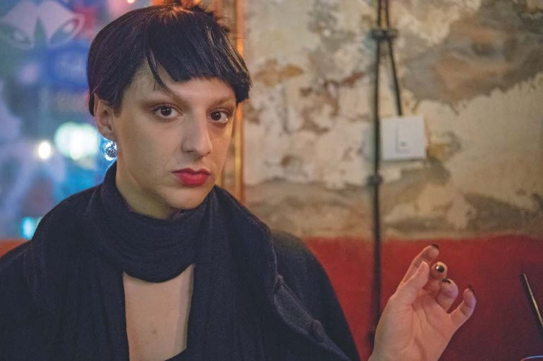 Lives in Transition: LGBTQ Serbia